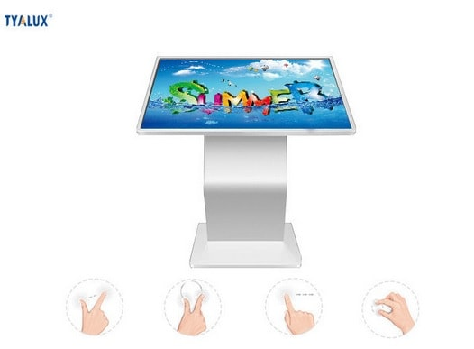 Touch Screen Kiosk Tyalux TYL-TPM49LUX-86